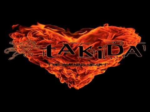 Клип Takida - The Burning Heart