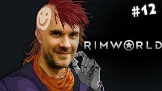 Wie geht's dem Truthahn? | Rimworld Beta 19 mit Dennis #12