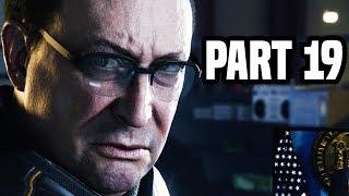 SPIDER-MAN PS4 Gameplay Walkthrough Part 19 - EVIL! FULL GAME (PS4 PRO Spiderman)