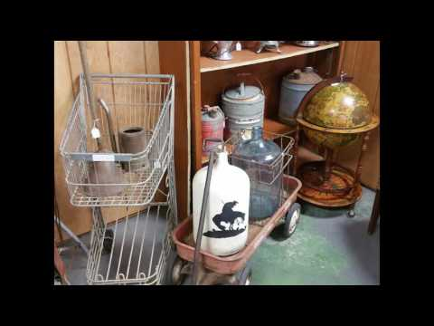 Antiques of Bakersfield - Awesome Stuff Just In!