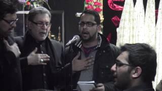 "Nasir Raza ""Haye Abbas, Haye Abbas"" - 11/12/13"