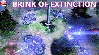 Brink of Extinction Gameplay (PC)