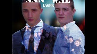 AAN LAGER WAL