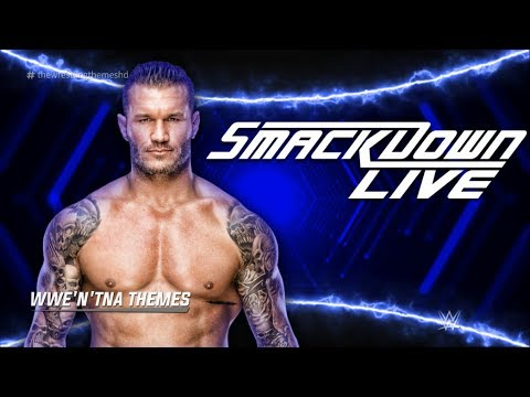 WWE Randy Orton 9th Theme Song 2018  Voices feat Rev Theory + Download Link ᴴᴰ