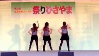 2013.10.6. 祭り久山  Nm2