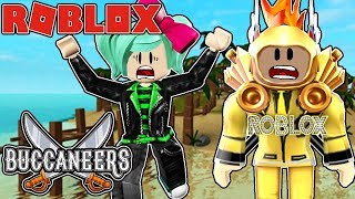 ARRRRRR!!! - Roblox ☠️ Buccaneers ☠️ - National Talk Like A Pirate Day - With SallyGreenGamer (4K)