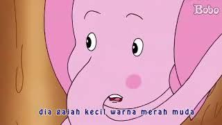 Video Kartun anak-anak.Si Bona Gajah Merah Muda download MP3, 3GP, MP4, WEBM, AVI, FLV Agustus 2018