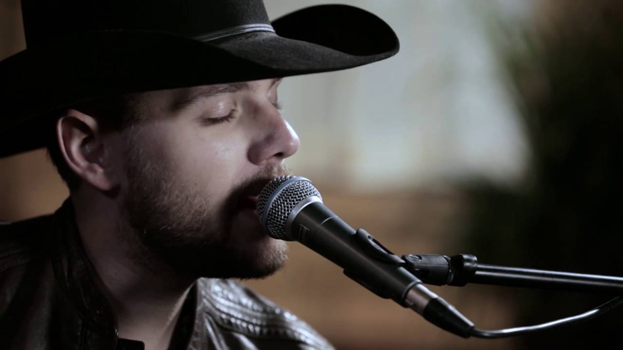 Brett Kissel   – The House That Built Me (Forever Country Cover Series)