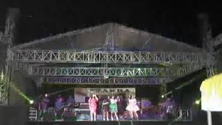 Gambar cover Jambu Alas all artis ASZAKRA LIVE GENENG
