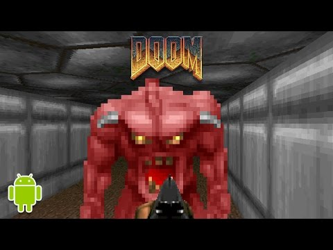 How to play the original Doom on Android and current PCs