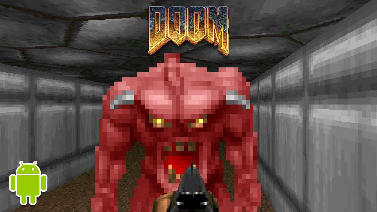 Original Doom 1 0 3 1 for Android - Download