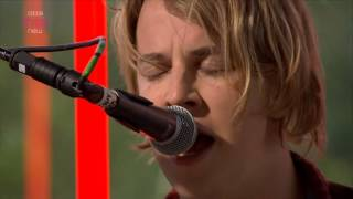 Tom Odell, Another Love ( Acoustic) @ 2Glastonbury