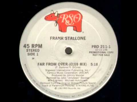 Far From Over  Frank Stallone
