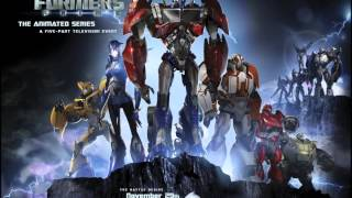 Transformers Prime Theme song Dubstep Style/Orchestral Dub (FULL VERSION HD)