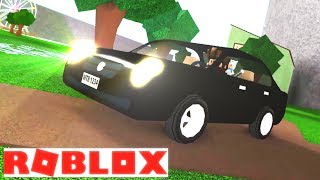 I BOUGHT THE MOST EXPENSIVE AUTO IN BLOXBURG ON ROBLOX!!!