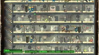 Fallout 4 Гайд Вор-Снайпер