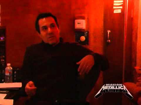 Mission Metallica: Fly on the Wall Platinum Clip (July 12, 2008) Thumbnail image
