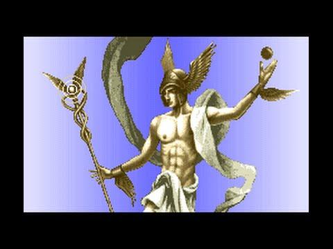 ポピュラス2 ★ POPULOUS II : Trials of the Olympian Gods (ENDING - SNES/SFC - CREDITS - STAFF) ポピュラスII