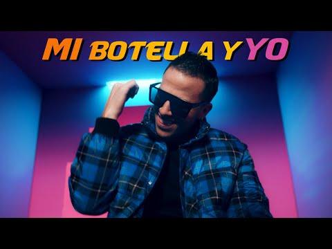 Ale Mendoza – MI BOTELLA Y YO mp3 letöltés