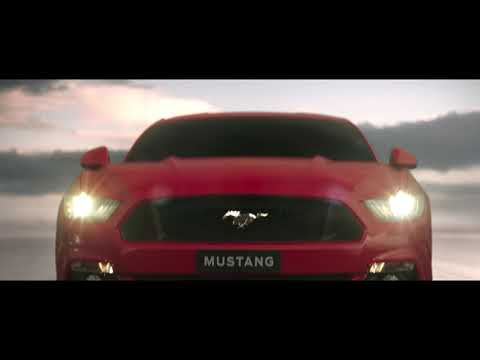 Ford Mustang - Ditch Regret - Has excitement become taboo?