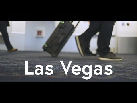 Las Vegas | Creative Team | 1DXii