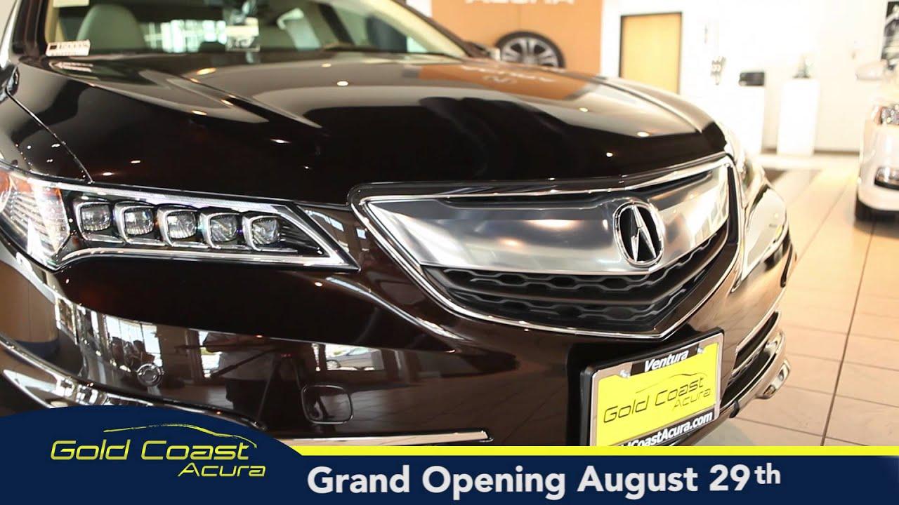 Gold Coast Acura Grand Opening 15