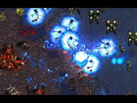 Download Horang2 (P) v Larva (Z) on Gladiator 1.1 - StarCraft  - Brood War REMASTERED