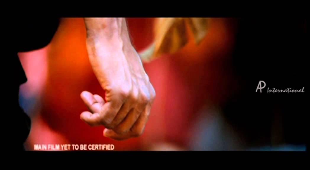 vishal in samar movie trailer