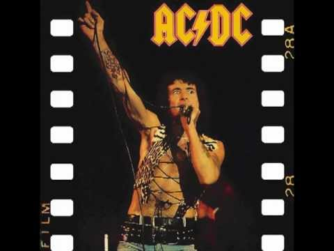 AC/DC - Whole Lotta Rosie (Living In The...