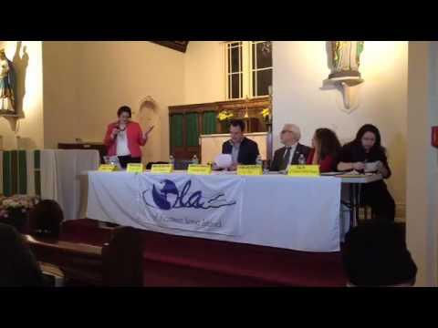 OLA Deportation Risk Meeting