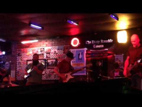 Dirty Knuckle Tulsa, Ok 7/2/15 - full improv