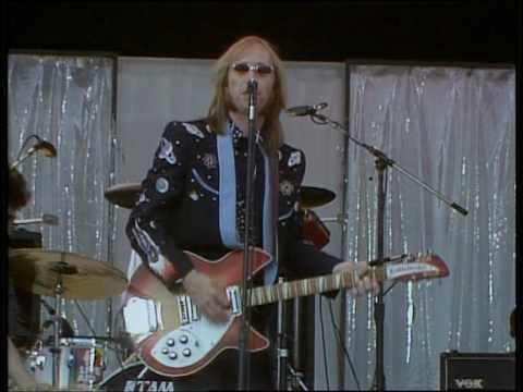 Tom Petty & The Heartbreakers ☮ American Girl (Highest Quality)