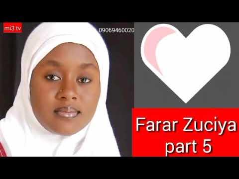 Download Farad zuciya part 5 (Hausa novel) labarin soyayya cike fa barkonci