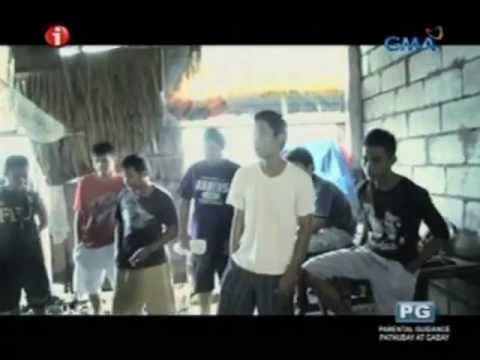Rappers keep the Chabacano language alive in Ternate, Cavite