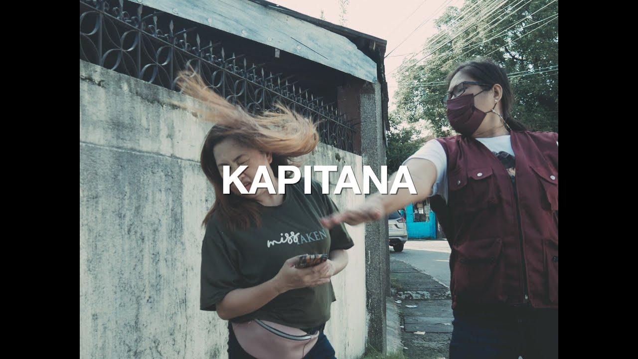 Download KAPITANA