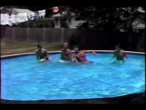 Sync Swim