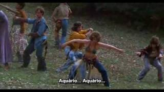 Baixar Age of Aquarius (HAIR) - Legendado [Português]