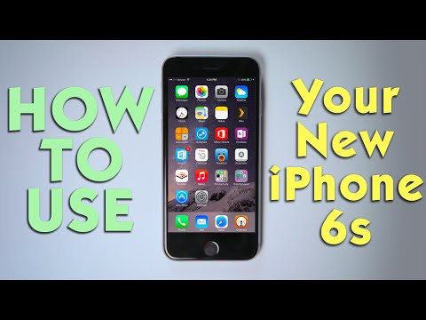 How to Use the iPhone 6s | Howcast Tech