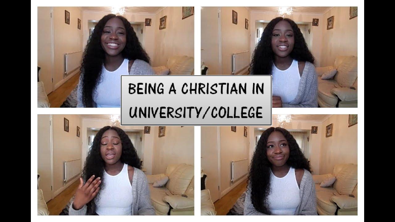Christian college xxx girl