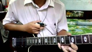 Hướng dẫn kỹ thuật cơ bản Slide, Hammer on and Pull off được sử dụng trong Solo Lead guitar