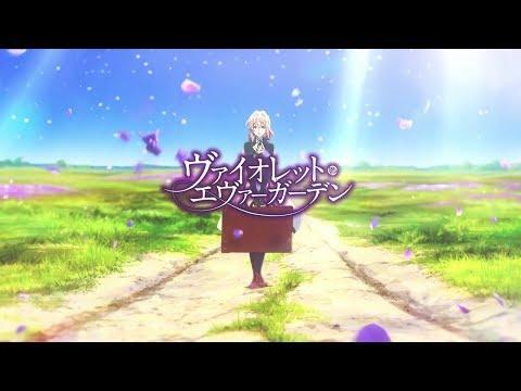 Violet Evergarden OST -