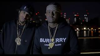 3MFrench Ft. Bvlly - 7am In London (Official Music Video) (Dir. Bravo Vision) (Prod. 5ivebeatz)