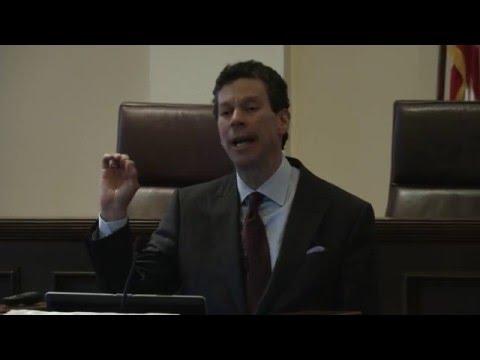 113th Sibley Lecture: David B. Wilkins, Harvard Law School