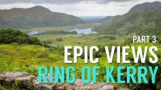 Camping in Killarney, Ireland - Ep. 16