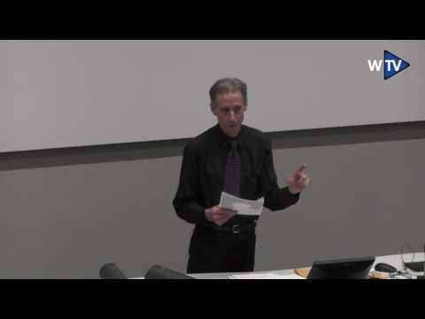 Peter Tatchell: 'LGBT-Muslim Solidarity plus Q&A' | Warwick Politics Society