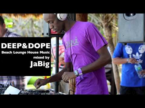Beach Club & Chill Pool Lounge House Music Party Mix by JaBi