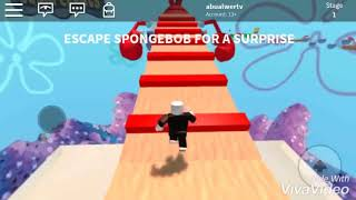 Playing with my bro roblox