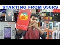 Cheapest Mobile Market [Wholesale/Retail] | Gaffar Market | Delhi