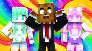 All My Girlfriends Hate Me - Minecraft Crazy Craft 3.0 SMP #1 | JeromeASF