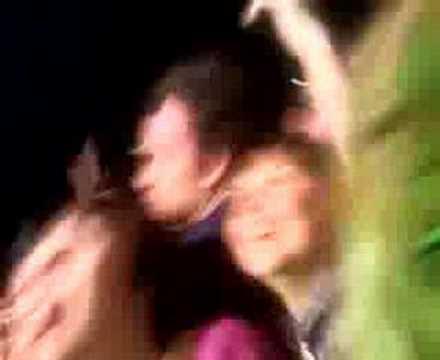 Gogol Bordello - Star Wearing Purple @ Heineken 2007  Madrid
